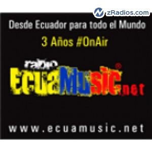 Radio: Radio EcuaMusic.Net