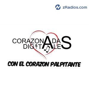 Radio: CORAZONADAS DIGITALES