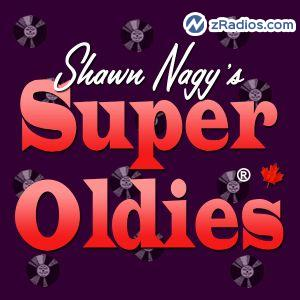 Radio: Shawn Nagy's Super Oldies