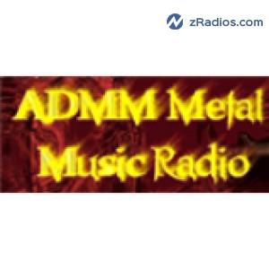 Radio: ADMM Metal Music Radio