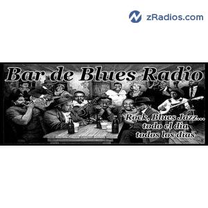Radio: Bar de Blues Radio