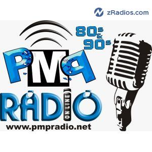 Radio: PMP RADIO DIGITAL