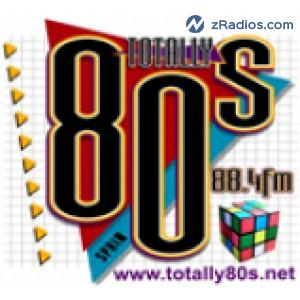 Radio: Totally80sFM