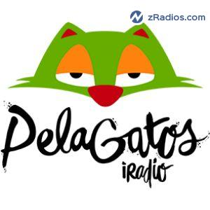 Radio: PelaGatos iRadio