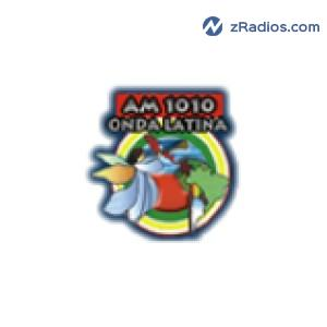 Radio: AM 1010 Onda Latina