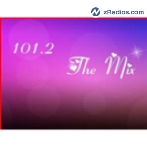 Radio: 101.2 the mix
