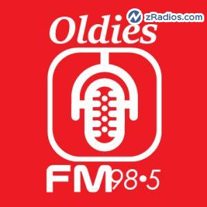 Radio: Oldies FM 98.5 STEREO