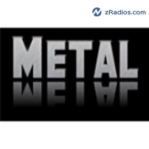 Radio: A- All Metal Radio