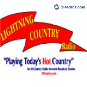 Radio: A1-Country, Lightning Country Radio