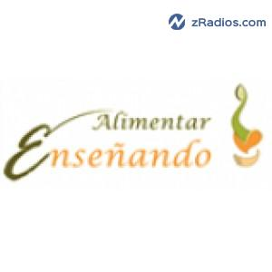 Radio: Alimentar Ensenando