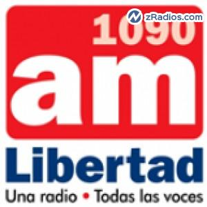 Radio: AM Libertad 1090