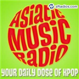 Radio: Asiatic Music Radio