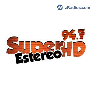 Radio: Super  Estereo 94.7 HD