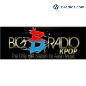 Radio: Big B Radio - KPOP