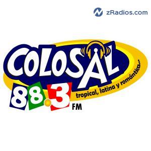 Radio: Radio Colosal 88.3