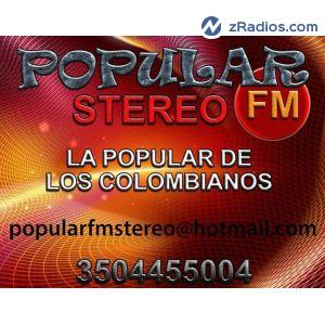 Radio: POPULAR FM STEREO