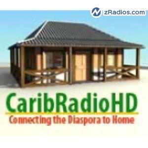 Radio: CaribRadio HD