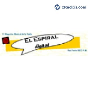 Radio: El Espiral Digital 102.3
