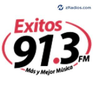 Radio: Exitos 91.3