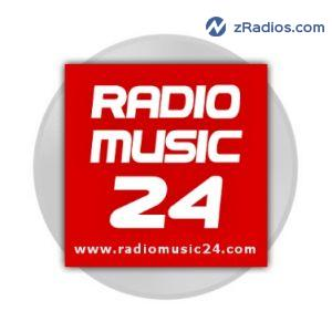 Radio: Radio music 24 network