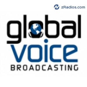 Radio: Global Voice Broadcasting Channel 2