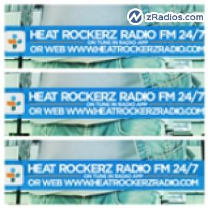 Radio: Heat Rockerz Radio FM