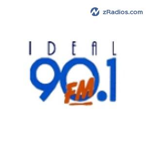Radio: Ideal FM 90.1