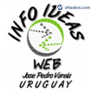 Radio: Info Ideas Web