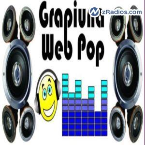 Radio: Rádio Grapiúna Pop