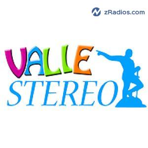 Radio: Valle stereo online virtual