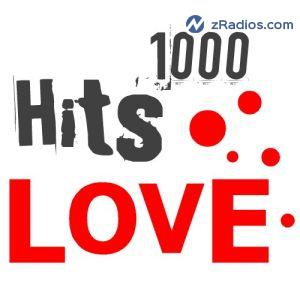 Radio: 1000 HITS Love