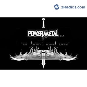 Radio: Power Metal Tu Punto