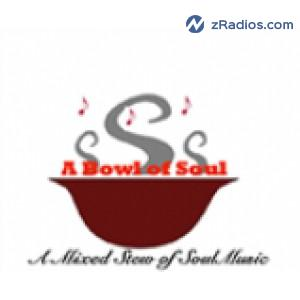 Radio: A Bowl of Soul A Mixed Stew of Soul Music