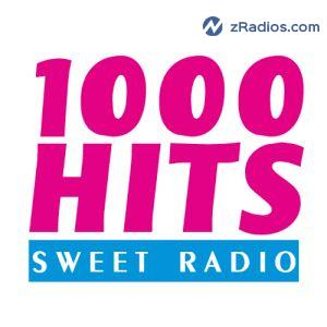 Radio: 1000 HITS Sweet Radio