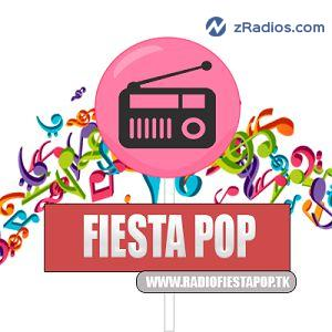 Radio: Radio Fiesta Pop
