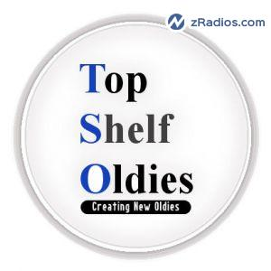 Radio: TopShelf Oldies