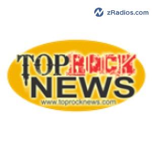 Radio: Top Rock News