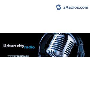 Radio: Urban city