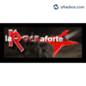 Radio: RadioMusic - La Rockaforte